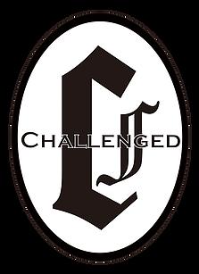 Challenged ロゴマーク